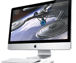 Apple iMac - Style Redefined 2