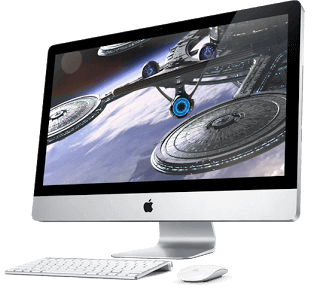 Apple iMac - Style Redefined 1
