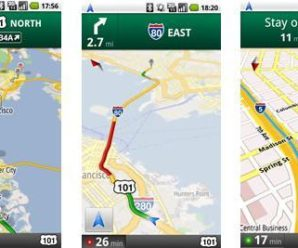 Google Maps Mobile beta overview