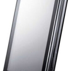 LG KM555E - The New Touch Screen GSM Quad-band Phone 2