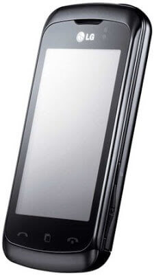 LG KM555E - The New Touch Screen GSM Quad-band Phone 8