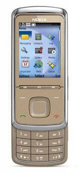 Nokia CDMA cell phones - The 6316s, 3806 and 1506 Features Specs 1