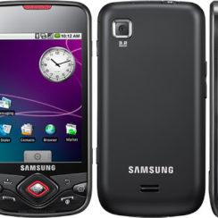 Samsung I5700 Galaxy Spica 5