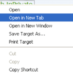 Tabbed Browsing - the easiest way to switch between websites 7