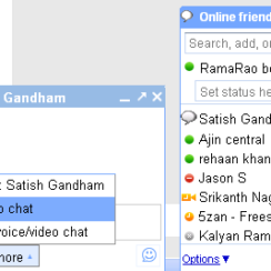 Chat With Many Friends At Once Inside Orkut With Group Chat 1