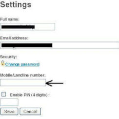 Reliable Internet Telephony @ Spokn 5