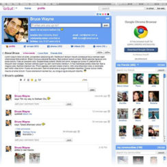 Chat With Your Friends Inside the New Orkut 2