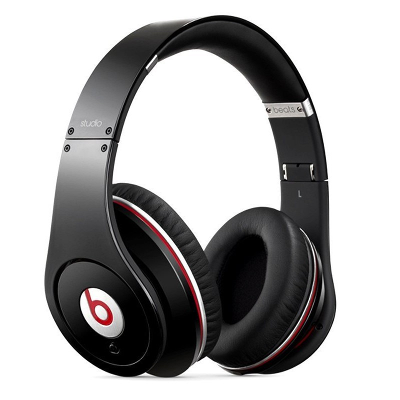 Beats by Dr.Dre headphones over-ear