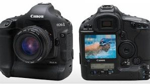 Canon EOS-1D Mark IV Digital SLR Camera - The Perfect Choice for Professional Photographers 2