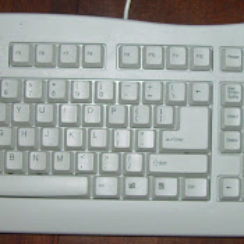 Standard Input Devices are Keyboard and Mouse 2