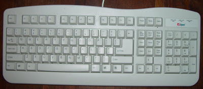Standard Input Devices are Keyboard and Mouse 1