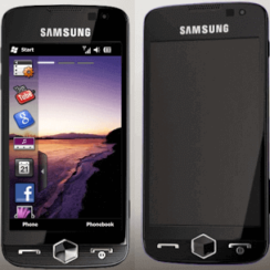 Samsung Omnia II - The Most Popular Handset on the US Mobile Market 3