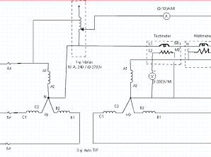 Calibration and Testing of Single-Phase Energy Meter 3