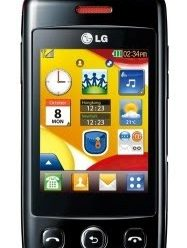 LG T300 Wink Multimedia Mobile Phone 1