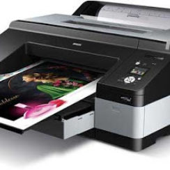 Epson Launches New Stylus Pro 4900 - For the Photography and Fine Art Market 2