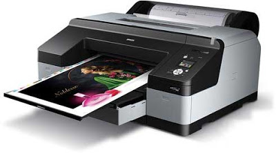 Epson Launches New Stylus Pro 4900 - For the Photography and Fine Art Market 1