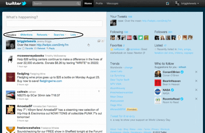 Get Easier Faster and Richer Experience with New Twitter 3