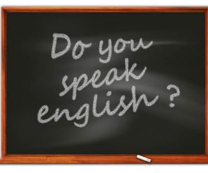 Board - Do you speak English Language?