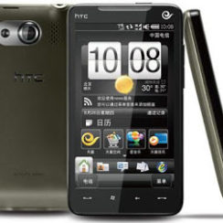 HTC and China Telecom Unveils New T9199 Smartphone 5