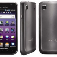 Samsung Galaxy S 4G - An Entertainment Powerhouse Android Mobile Phone 2