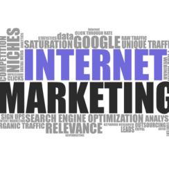 Internet Marketing, Digital Marketing