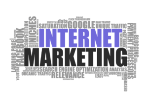 Internet Marketing, Digital Marketing