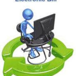eBill - Environmentally Friendly and Secure 2