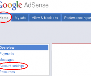 To Enable Payments Enter Your Google AdSense Personal Identification Number (PIN) 4