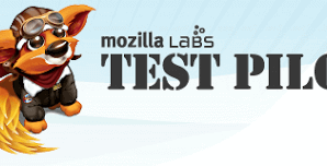 Join Mozilla Labs Test Pilot Team and Help Improve Mozilla Products 2