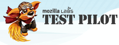Join Mozilla Labs Test Pilot Team and Help Improve Mozilla Products 1