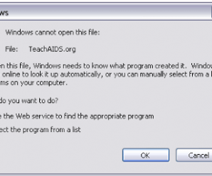 How to Easily Change File Format in Windows 3