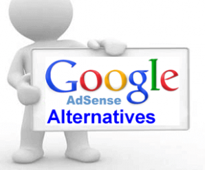 10 Valuable Alternatives to Google AdSense 1