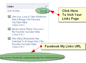 How To Add Facebook Status Updates in Blogger Blogs 1