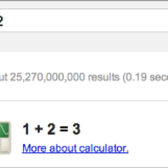 New Voice-Enabled Scientific Calculator Included @Google Search 1