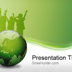 SlideHunter.com - Find the Right PPT Template for Your Presentations 2