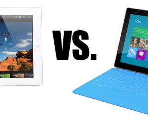 iPad vs Microsoft Surface: Tablet Specs Compared @ https://www.laptopmag.com/articles/ipad-vs-microsoft-surface-tablet-specs-compared