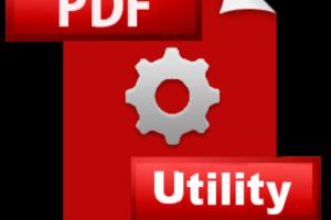 PDF Utility Tool