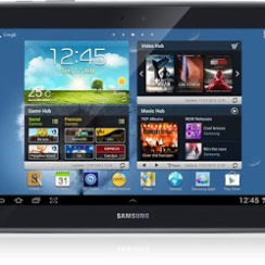 Samsung GALAXY Note 800 (Note 10.1) Overview 5