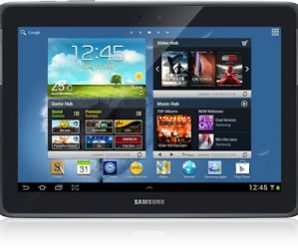 Samsung GALAXY Note 800 (Note 10.1) Overview 4