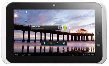 HCL ME Y2 3G Android Tablet Overview 2