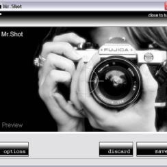 Mr.Shot Screen Capture Tool Overview 2