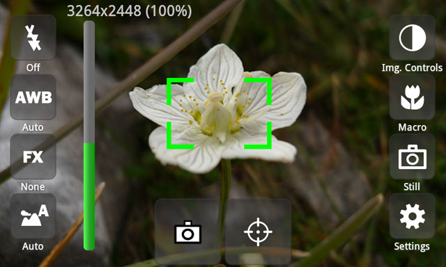 CameraPro: Best Camera App for Nokia with Symbian 2