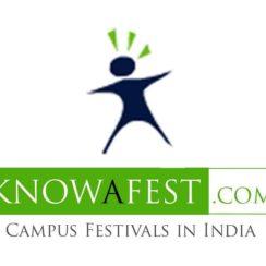 KNOWAFEST.COM - CAMPUS FESTIVALS IN INDIA