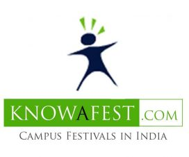 KNOWAFEST.COM - CAMPUS FESTIVALS IN INDIA