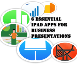 6 Essential iPad Apps for Business Presentations