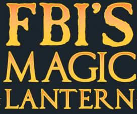 FBI's Magic Lantern