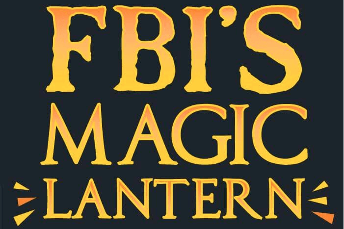 FBI's Magic Lantern