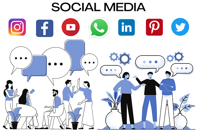 Understanding the Power of Social Media with Public Relations