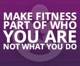 Fitocracy - Make fitness part of who you are not what you do