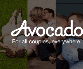 Avocado for all couples everywhere